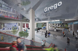 Grego - Greek Home Cooking and Specialty Foods Market